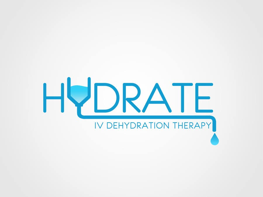 #64 for Logo Design for Hydrate by kevincc18