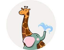 #6 cho Create a safari illustration of baby cloths bởi ErinMeerburg