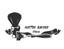 #57 for Barber Shop Logo by Designertanvirbd