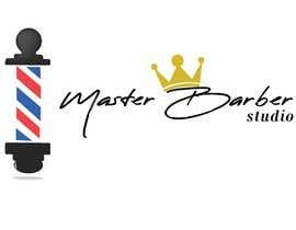 #47 for Barber Shop Logo by dopeman827