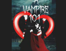 #69 for Vampire Icon With Characters/background for book cover by iajharul333