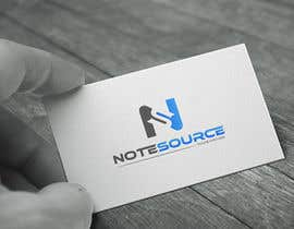 #34 for Design a Logo for NoteSource by Syedfasihsyed