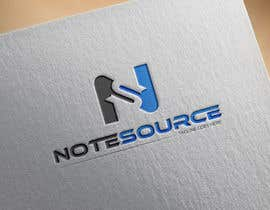 #35 for Design a Logo for NoteSource by Syedfasihsyed