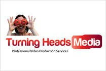 Contest Entry #57 for Logo Design for Turning Heads Media