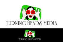 Contest Entry #67 for Logo Design for Turning Heads Media