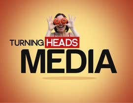 #65 untuk Logo Design for Turning Heads Media oleh YogNel