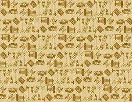 #11 cho Seamless Doodle Style Pattern (Photography Related) bởi ITIDesigns