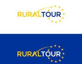 #569 for Logo contest European Federation of Rural Tourism af nukdesign92