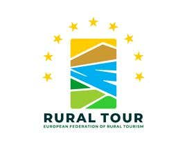 #4232 for Logo contest European Federation of Rural Tourism af karduscreative8