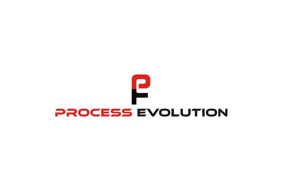 Konkurrenceindlæg #19 for Design a logo for Process Evolution