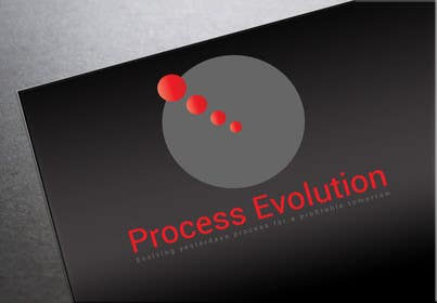 #23 for Design a logo for Process Evolution by shanzaedesigns