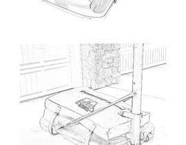 #13 untuk Technical drawing for a Product oleh Shreyaspandit222