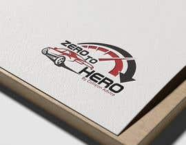 "#318 for New logo for "" Zero - Hero "" by Inna990"