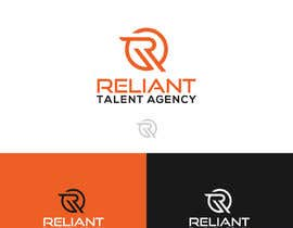 #131 для Logo Design for Music Agency - Reliant Talent Agency от architect141211