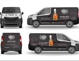 #58 for Van Wrap Design by rabiulsheikh470
