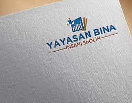 #70 cho Mendesain sebuah Logo dan design grafis stationery bởi hossiandulal5656