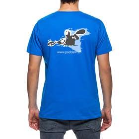 #31 untuk A T-Shirt redesign - Sports club oleh squirrel1811