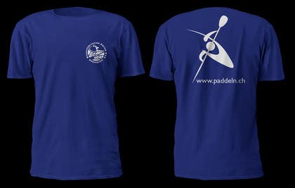 #50 for A T-Shirt redesign - Sports club af murtalawork