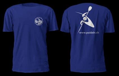 #50 untuk A T-Shirt redesign - Sports club oleh murtalawork