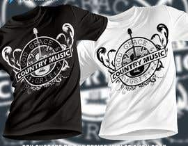 #90 for Collection God Grace & Grit t shirt design by hr1ddh0