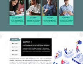 #32 for Simple corporate website (3 pages) by webkhanabir988