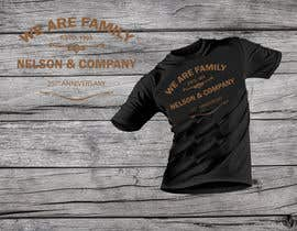 #132 for Design a T-Shirt af azmiridesign