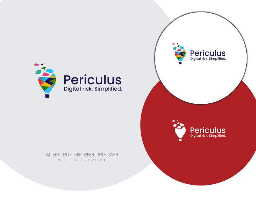 Konkurrenceindlæg #                                        54                                      for                                         New Periculus Logo