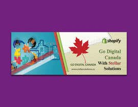 #128 for Banner Graphics by SheikhChandra77