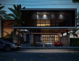 #13 for Exterior/landscape design af rah56537c4d0106c