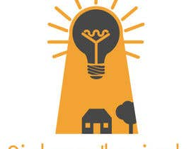 #24 cho Design a Logo for illuminating systems bởi carolinasimoes