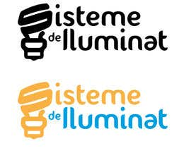 #27 for Design a Logo for illuminating systems by mailenfelice