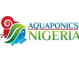 #27 cho Design a Logo for www.AquaponicsNigeria.com bởi JNCri8ve