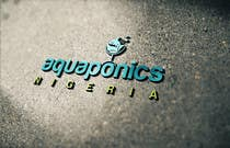 Graphic Design Contest Entry #17 for Design a Logo for www.AquaponicsNigeria.com