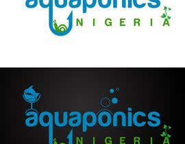 #39 for Design a Logo for www.AquaponicsNigeria.com by creativeart08