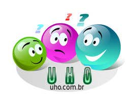 #27 cho Design a Logo for forum page called UHO bởi spring5794
