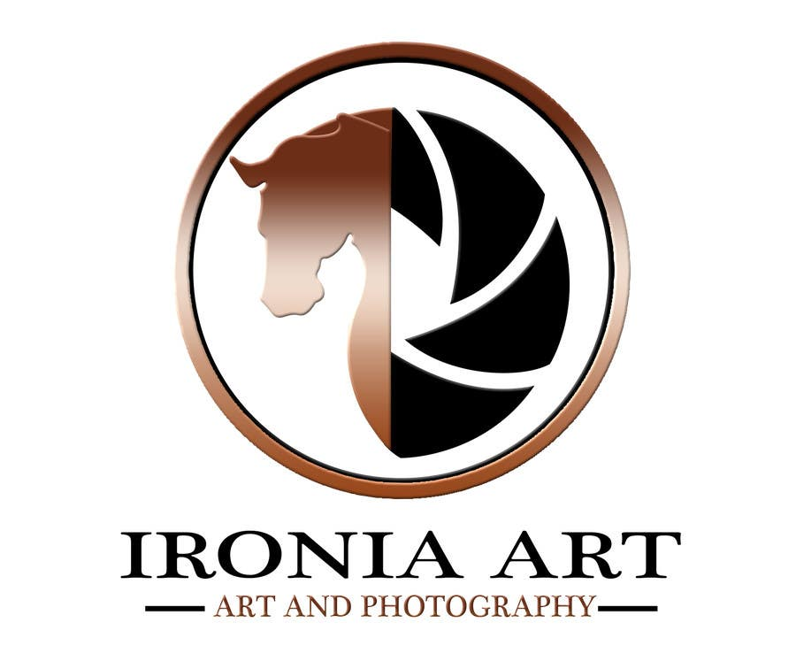 Contest Entry #15 for Design a Logo for equestrian artist
