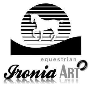 Contest Entry #46 for Design a Logo for equestrian artist