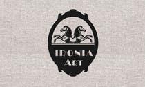 Graphic Design Contest Entry #50 for Design a Logo for equestrian artist