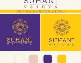 #85 for Create my brand colour, voice and fonts by saminahusein