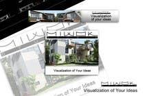 Graphic Design Konkurrenceindlæg #30 for Banner Ad Design for Miwok Studio