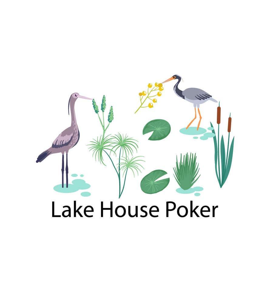 Bài tham dự cuộc thi #                                        73                                      cho                                         Design poker chip