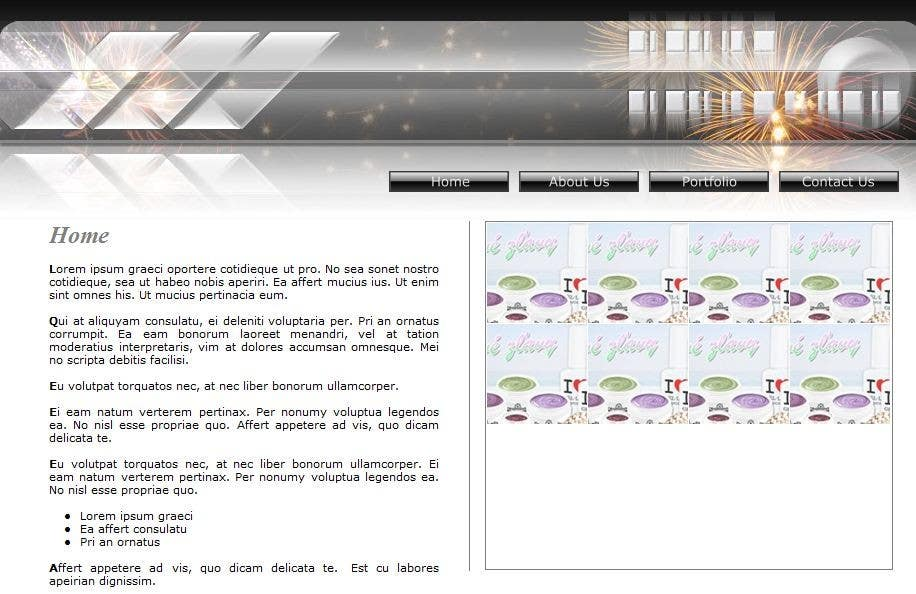 Contest Entry #                                        8                                      for                                         Create a Wordpress Template for a Technical Tutorial Blog