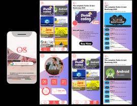 #27 cho Adobe XD: App Mockup/UI Designer. bởi Mdyasin681