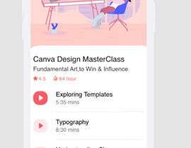 #5 cho Adobe XD: App Mockup/UI Designer. bởi jayeshux