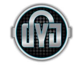 #61 dla Diseñar un logotipo DYJ przez alfredoher