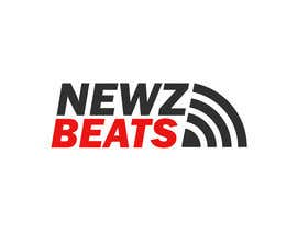 #122 for logo for new channel by the name newzbeats by VirajAsitha33