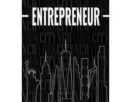 "martanal tarafından T-SHIRT DESIGN ""Rep Your City-Scapes Entrepreneur Slogan T-Shirt"" için no 115"