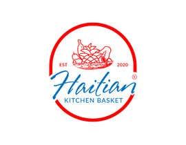 #112 para Create a Logo for a packaged food item por BappyDesigner