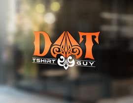 #227 , DAT TSHIRT GUY logo 来自 Tawsib