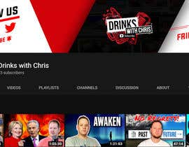 #120 for Create a YouTube banner for my podcast channel af farzanasiddika94